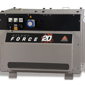 Gerador Silent  Force 20